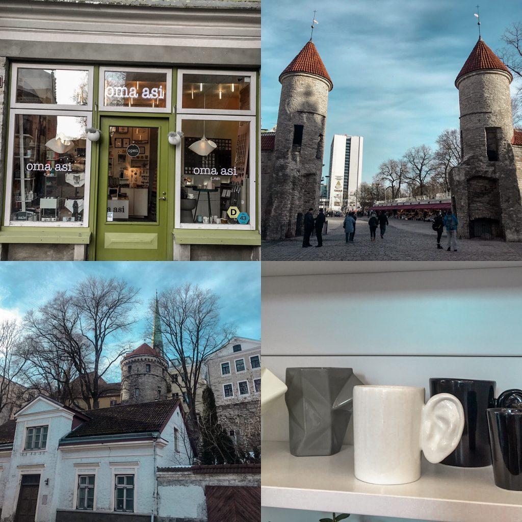 Satumaa Tallinna
